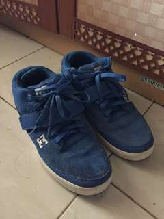 DC RD x MID Skate Shoes