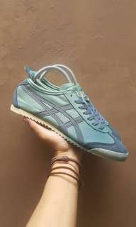 Sepatu Onitsuka tiger Mexico 66 deluxe