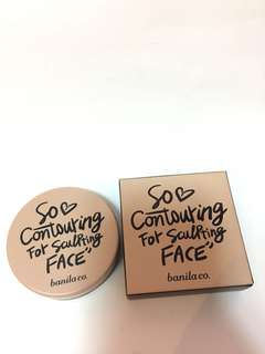 Banila Co. So Contouring For Sculpting Face