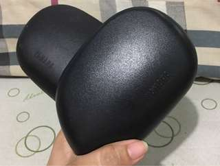 Stock Yamaha Side Mirror
