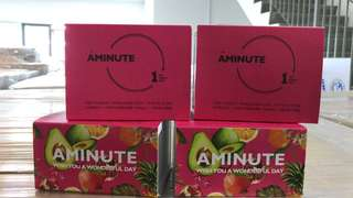 AMINUTE PRIMER MASK