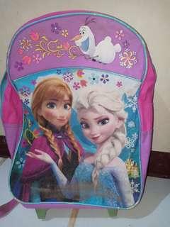 Buy1 get 1 school Bag Disney