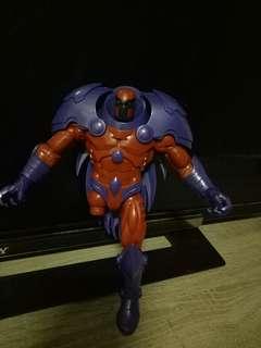 Marvel legend baf onslaught