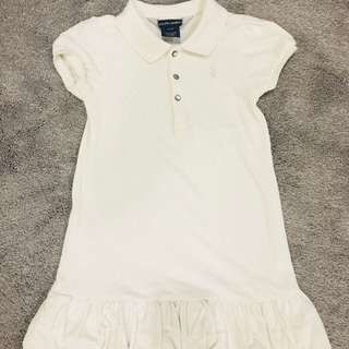 Ralph Lauren- 24 months- Dress ( authentic)