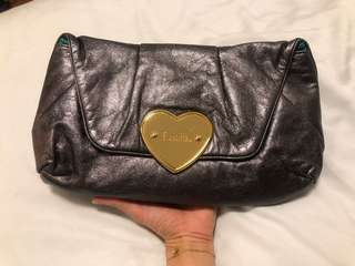 Used Luella clutch