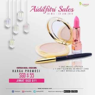 Nurraysa Aidilfitri Sales