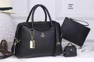 Handbag 175# BONIA
