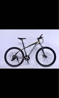 """27.5"""" Crolan M720S Mountain Bike"""
