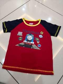 Thomas & Friend Shirt (2-3y)