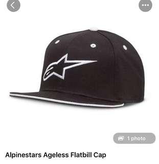 Alpinestars Ageless Flatbill Cap