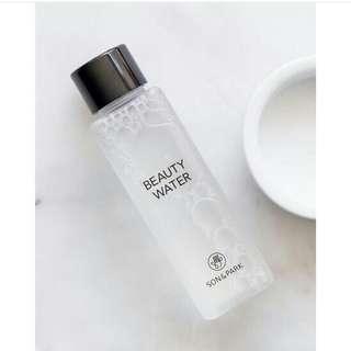 SON & PARK Beauty Water (60ml)
