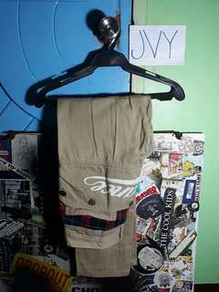 Youth alliance khaki pants