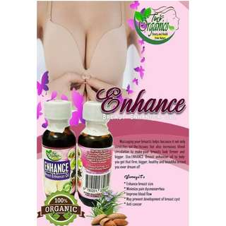 Breast Enhancer Oil