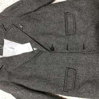 Poney coat