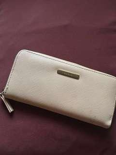 Bershka nude wallet