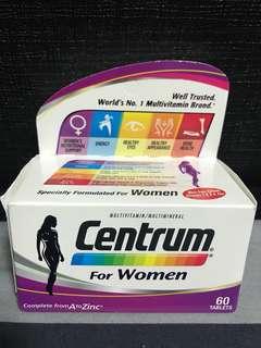 Centrum Woman