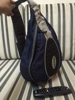 ORIGINAL DEUTER SLING BAG