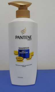 Shampo pantene anti dandruff murah