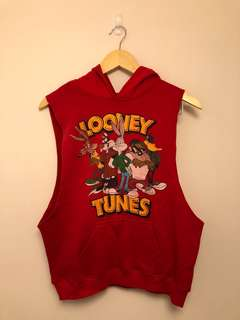 Lonney tunes forever21 top