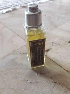 (FreeOng) Loccitane shower gel