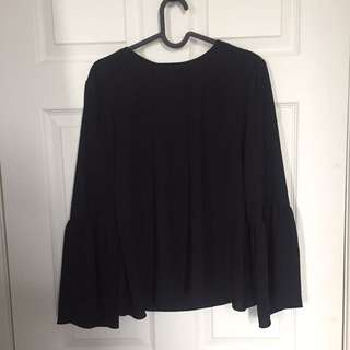Wilfred Launay Blouse