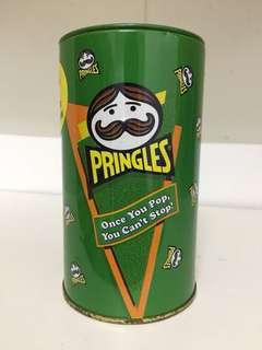 Pringles Coin Banks
