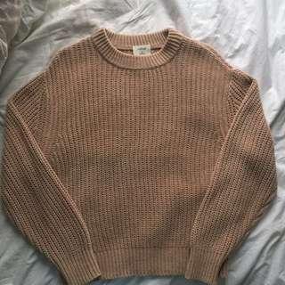 ARITZIA: Wilfred Salette Sweater