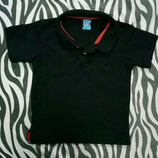*REPRICED Preloved Polo Shirt