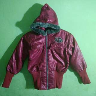 JAKET WINTER SPRING FEMALE