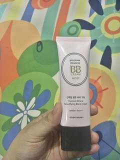 Etude House Precious Mineral Beautifying Block preloved