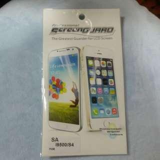 Samsung S4 屏幕貼