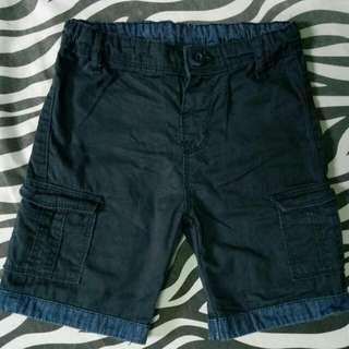 Preloved Tokong Shorts