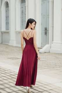 LOOKING FOR Thread Theory Candlelit Dress