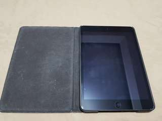 Ipad Mini 2 32GB Wifi Only Warna Abu Ex IBOX