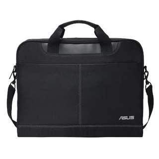 """Branded 16"""" Laptop Bag"""