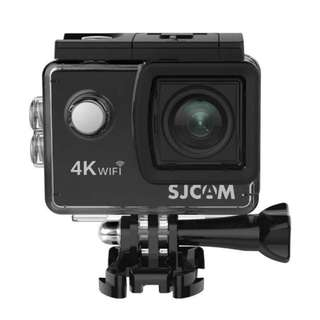 SJCAM SJ4000 air action camera 4k wifi