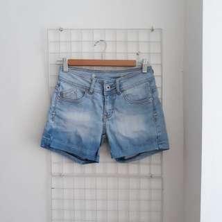 Candie's Denim Shorts