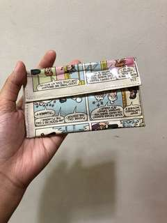 Archie comics Wallet