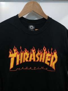 (sold) Thrasher Tee