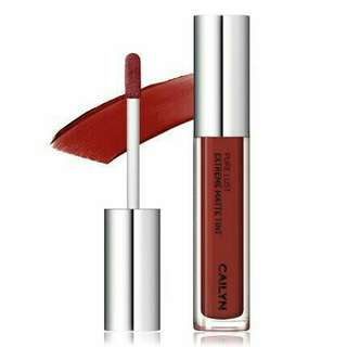 Cailyn matte tint #12