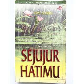 Sejujur Hati by Umi Azrini