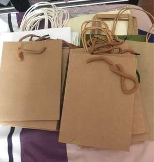paperbag 25pcs