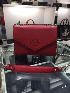 Prada Crossbody Bag