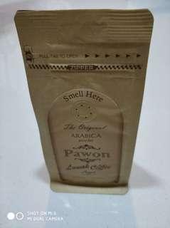 Kopi luwak arabica powder 100g