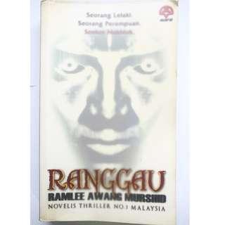 Ranggau by Ramlee Awang Murshid