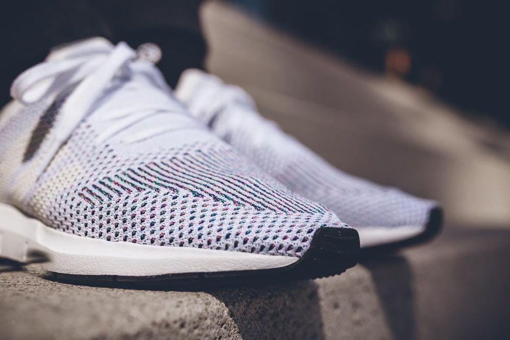 Adidas Swift Run PK (PrimeKnit