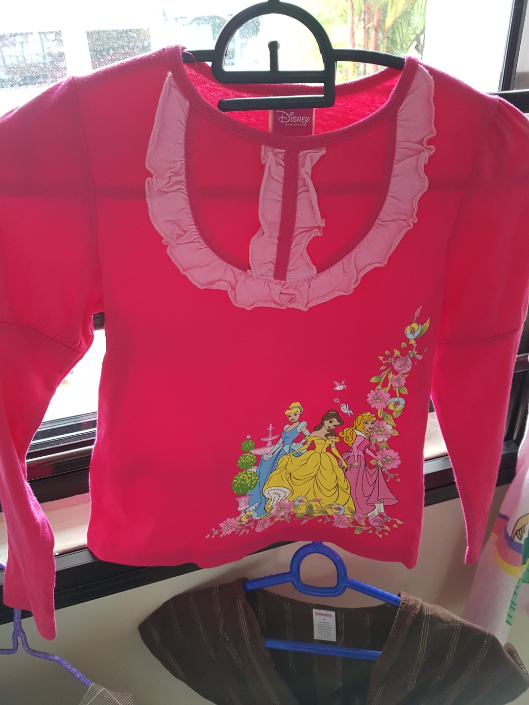 6e3a6a3f1 Disney Princess, Charabia, Gymboree Blouses, Shirts, Tops, Luxury, Apparel,  Kids' on Carousell