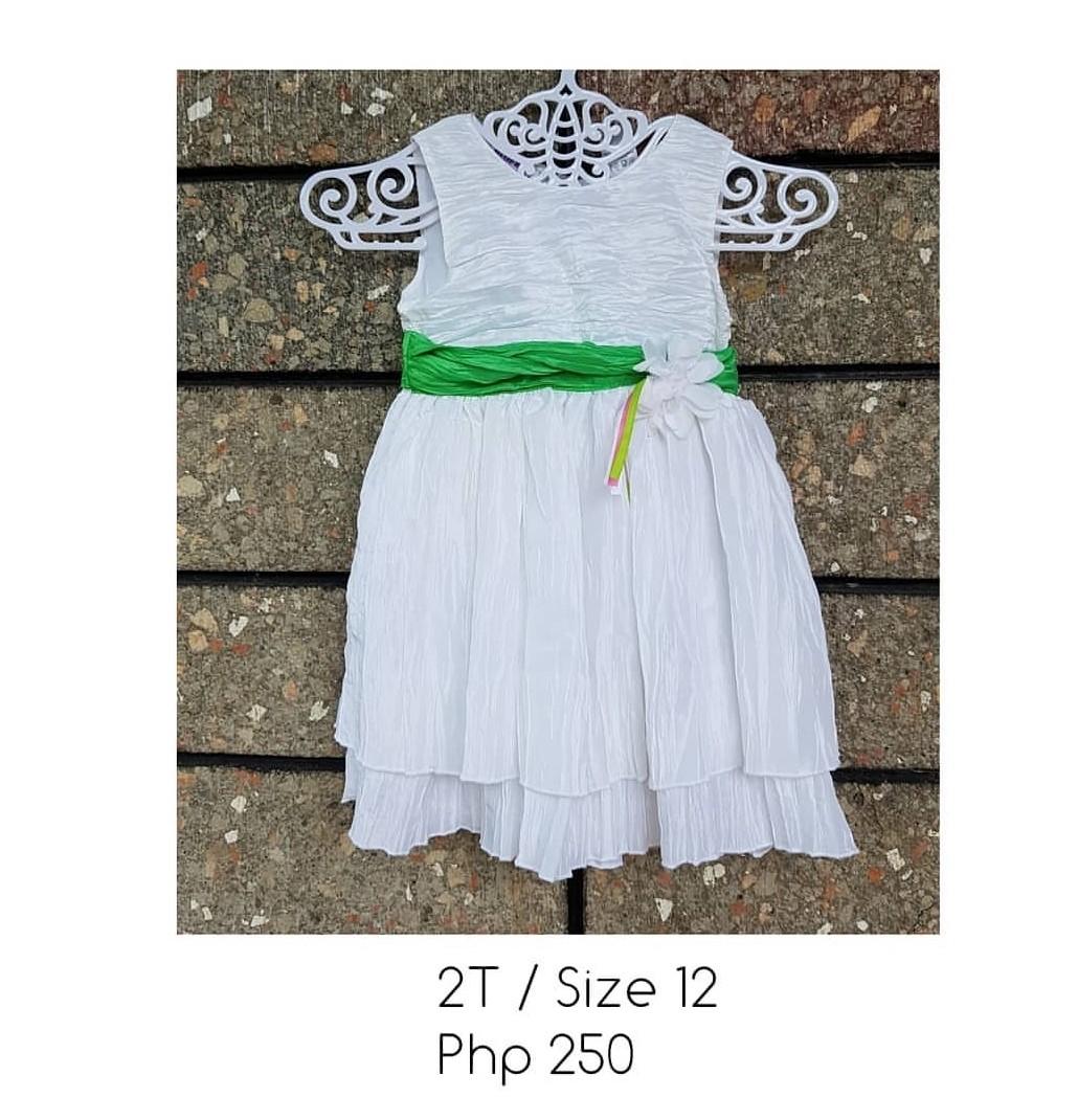 6f4de52d42 Baby Girls Semi Formal Dress