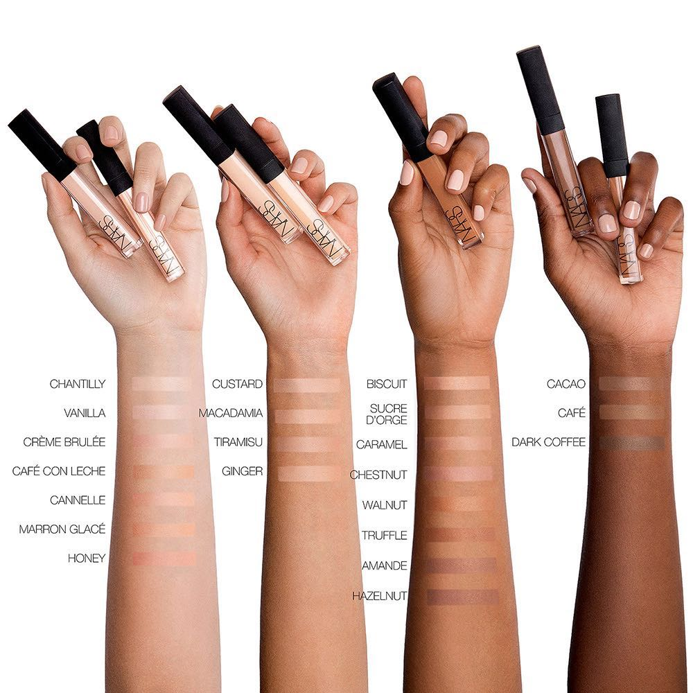 Radiant Creamy Concealer by NARS #18