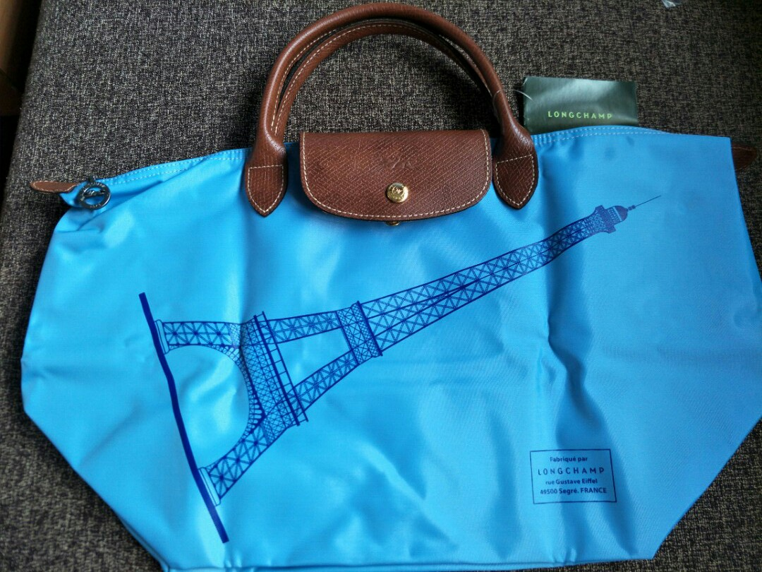 2164453b851a PRICE REDUCED FOR FAST DEAL! Brand New Limited Edition Longchamp Le ...